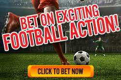 Click here to bet on your favorite sport or player now.